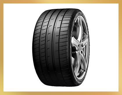 Motorsports Tyre