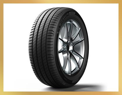 Comfort Tyre