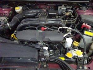 Subaru XV 1.6I-S CVT