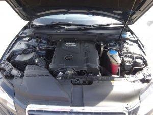 Audi A4 2.0A TFSI QU S-Tronic