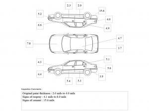 Jaguar XF 3.0 V6 Luxury