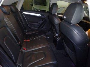 Audi A4 2.0A TFSI Quattro (Navigation)