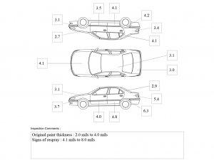 Mitsubishi Lancer 1.5A Mivec Sports
