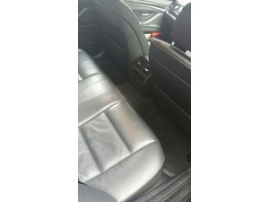 BMW 520I 2.0L