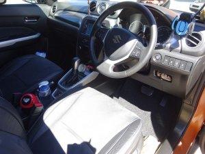 Suzuki Vitara 1.6A GLX