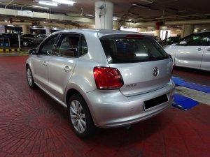 Volkswagen Polo 1.2A