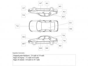 Lexus GS300 Auto