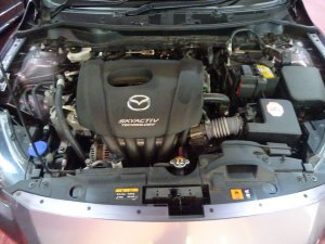 Mazda 2 5DR Hatchback 1.5A SP