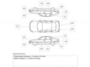Volkswagen Jetta 1.6A SA