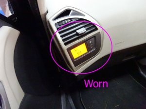 Citroen Grand C4 Picasso 1.6A Turbo P.ROOF