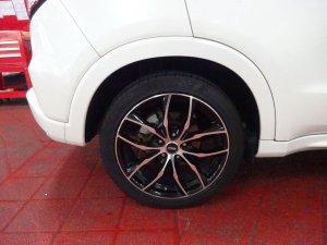 Honda Vezel 1.5A Z (Hybrid)