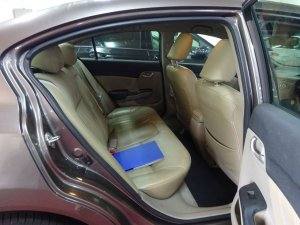 Honda Civic 1.6A VTIS