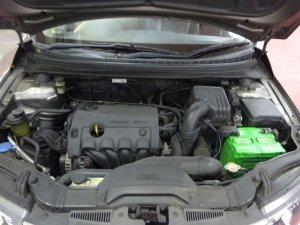 Kia Cerato Forte 1.6M SX