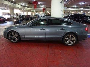 Audi A5 Sportback 2.0A
