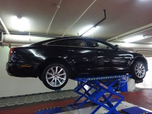 Jaguar XJ 2.0A Premium Luxury SWB