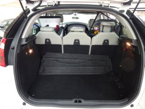 Citroen C4 Picasso 1.6A Turbo