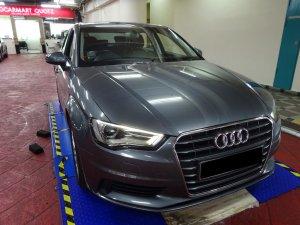 Audi A3 1.4A TFSI Ambiente
