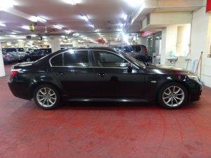 BMW 525I XL