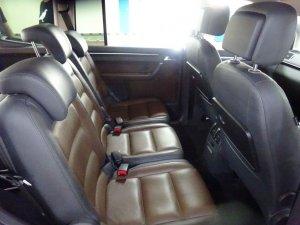 Volkswagen Touran Sport 1.4A TSI