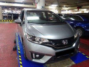 Honda Jazz 1.5A VTIR