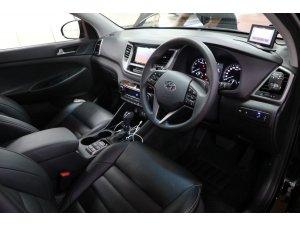 Hyundai TL Tucson 2.0A GLS Sunroof
