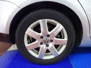 Volkswagen Jetta 1.6A