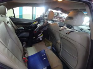 Honda Civic IMA 1.3A CVT (Hybrid)