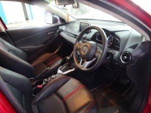 Mazda 2 5DR Hatchback 1.5L SP