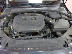 Volvo S60 2.0T A