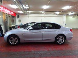 BMW 320I Sports