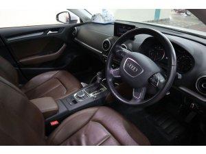 Audi A3 Sedan 1.4A TFSI Ambiente