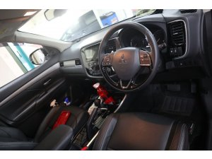 Mitsubishi Outlander 2.0A CVT