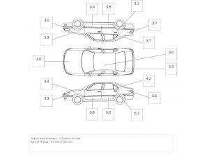 Volkwagen Touran 1.4A TSI