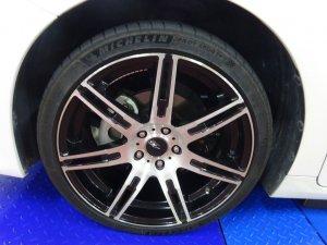 Lexus ES300H Luxury CVT Sunroof