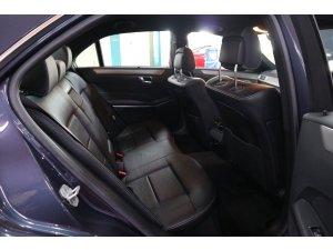 Mercedes Benz E250 Sedan Edition E (R18 LED)