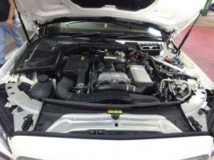 Mercedes Benz C180 Avantgrade (R17 LED)