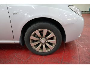 Hyundai Avante 1.6A