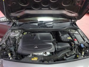 Mercedes Benz A200 (Bi-Xenon)