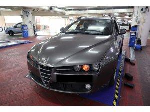 Alfa Romeo 159 2.2JTS Sportwagon Selespeed