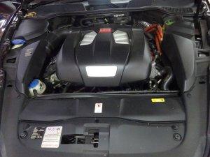 Porsche Cayenne 3.0A S (V6) (Hybrid)