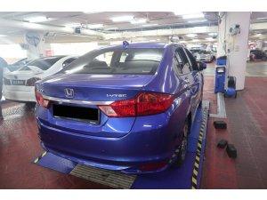 Honda City 1.5 SV CVT