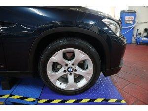 BMW X1 SDrive20I A