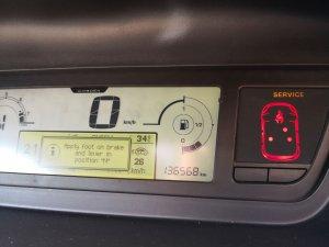 Citroen Grand C4 Picasso 1.6 SMT PSR