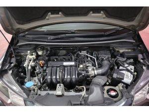 Honda Fit 1.3G CVT