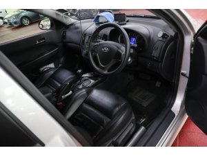 Hyundai I30 (FD) 1.6 A Sunroof (Revised OPC)