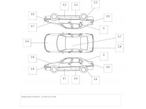 Toyota Wish 1.8X A