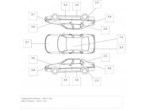 Volkswagen Jetta 1.4A TSI Sunroof