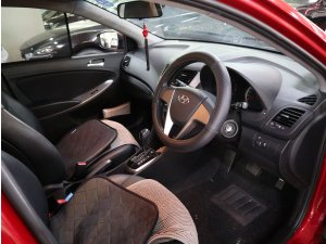 Hyundai Accent 5DR 1.4 CVT