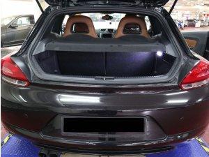Volkswagen Scirocco 1.4L A TSI