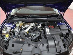 Renault Megane GT 1.6A TCE EU6
